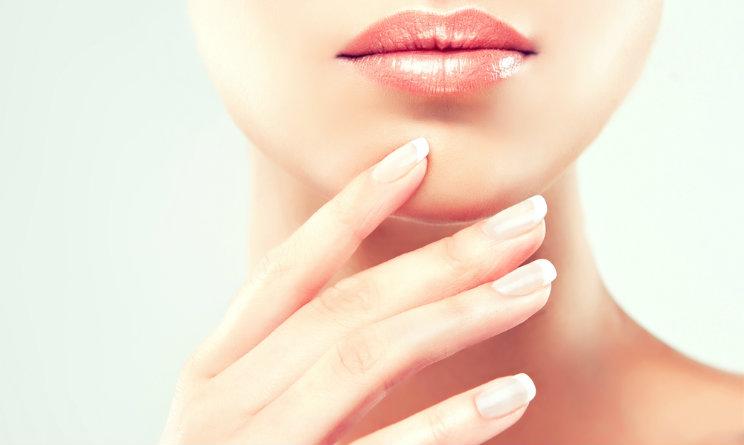 rimedi naturali unghie