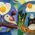 Ecco come rendere piacevoli i pasti dei bambini