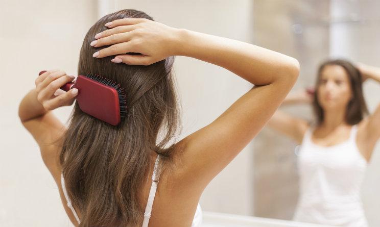 curare capelli