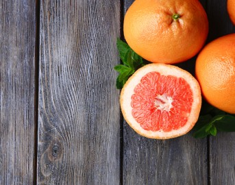 Dieta detox estate 2015: cibi drenanti e rinfrescanti
