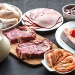 Ecco gli alimenti permessi nella fase d'attacco dieta dukan