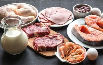 Dieta dukan fase attacco: gli alimenti permessi