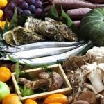 Ecco la dieta del pesce e delle verdure