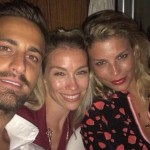 Emma Marrone e Fabio Borriello a Ibiza