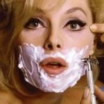 facial shaving