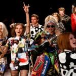 fashion week porto cervo 2015, versace, philippe plein