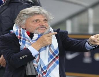 Sampdoria ultimissime, Ferrero critico su Gasperini: non fare il piagnone