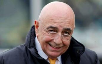 "Closing Milan ultimissime, Galliani: ""Non sarà oggi"""