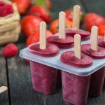 ghiaccioli frutta verdura spezie