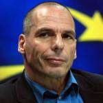 Yanis Varoufakis cachet