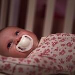 Ecco alcuni rimedi per l'insonnia nei bambini