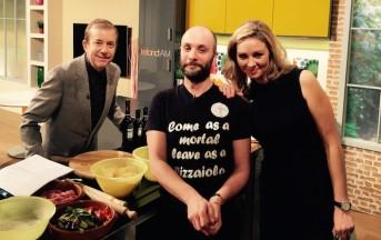 Italian School of Cooking a Dublino: intervista al Direttore, Giuseppe Crupi