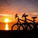 vacanze low cost bicicletta agosto 2015