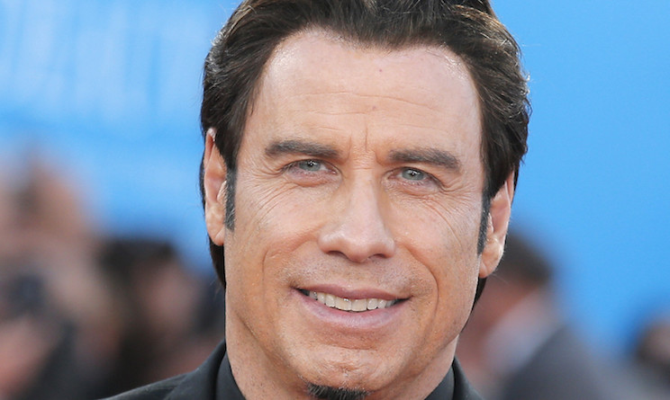 John Travolta in tribunale