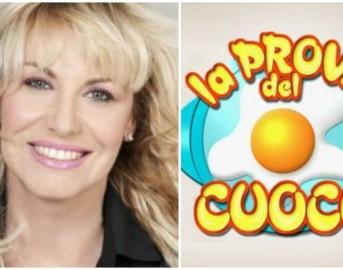 La Prova del Cuoco ricette oggi: pollo alle mandorle di Luisanna Messeri