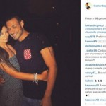 Leonardo Greco nuova fidanzata