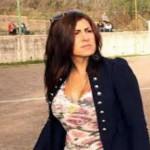 Marina Rinaldi allenatrice
