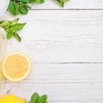 bere acqua e limone fa benissimo