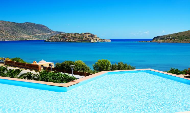 Le 10 case con le piscine pi belle al mondo queste foto - Case bellissime con piscina ...