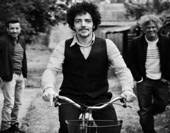 Postepay Rock in Roma: Gazzè, Fabi e Silvestri, l'arrivederci del trio delle meraviglie