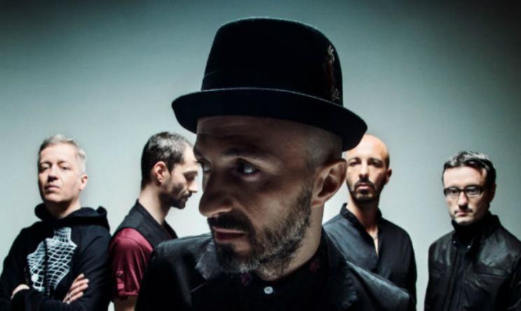 postepay rock in roma, concerti roma estate 2015, subsonica concerti 2015, subsonica rock in roma, subsonica roma postepay