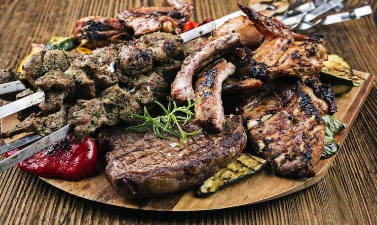 Pranzo di ferragosto 2015 men a base di carne urbanpost - Menu per ospiti a pranzo ...