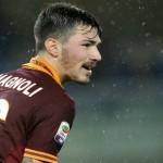Alessio Romagnoli calciomercato milan