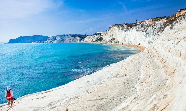 le 5 spiagge più belle della sicilia meridionale, dove andare al