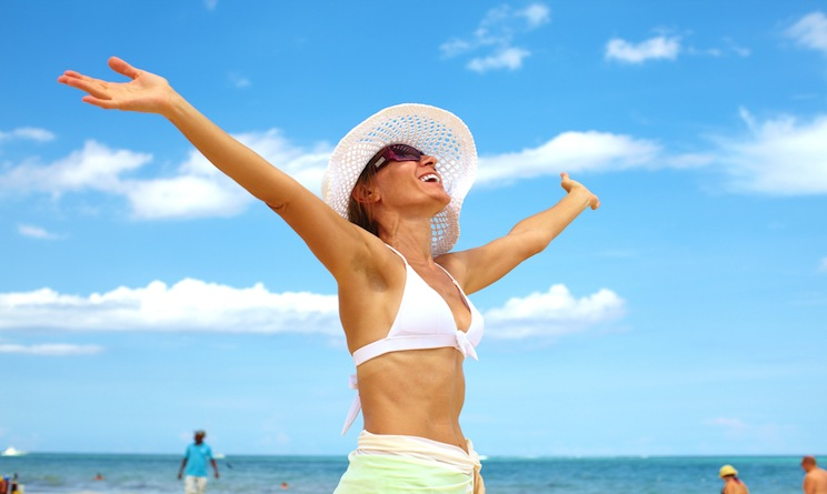 Ecco 5 alimenti per prevenire le scottature solari