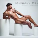 michael stokes photography, ex soldati ferite, soldati usa