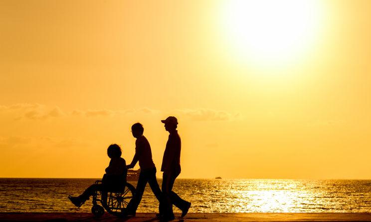 Spiagge disabili estate 2015