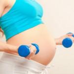 motivi per fare sport in gravidanza