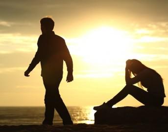 Superare un abbandono: cosa fare quando un amore finisce