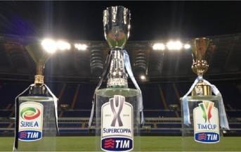 Supercoppa italiana, Juventus – Lazio si giocherà in Italia: ecco dove e quando