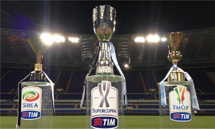 Supercoppa Italiana dove quando