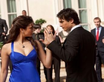 The Vampire Diaries 7 anticipazioni episodio 7×01: 22190 giorni al ritorno del Delena