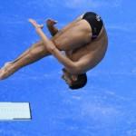 Mondiali nuoto trampolino tuffi