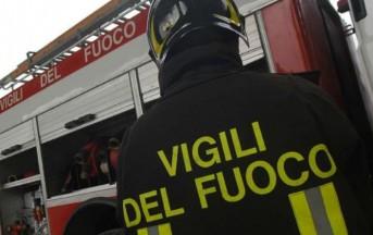 Bologna, rogo in una bigiotteria del centro: grave un commerciante