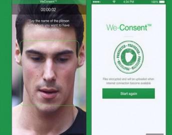 Tecnologia: WeConsent, l'app contro le false accuse di stupro