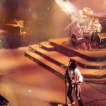 9 agosto 1986 ultimo concerto queeen con freddie mercury