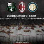A.C. Milan facebook