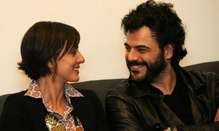 Ambra Angiolini e Francesco Renga vacanze separati