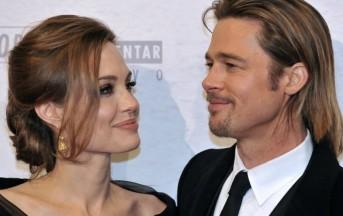 Angelina Jolie e Brad Pitt, l'attrice parla dopo il divorzio e scoppia a piangere: ecco cosa ha detto