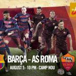 Barcellona Roma