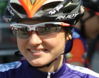 Ciclismo, lutto nel mondo delle due ruote: Chiara Pierobon muore a 22 anni