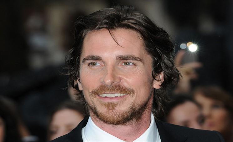Christian Bale protagonista
