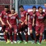 Cittadella Coppa Italia Potenza