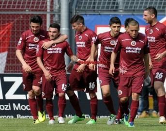 Coppa Italia, record di goal del Cittadella: 15 reti al Potenza