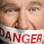 Robin Williams anniversario