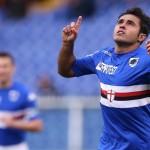 Eder resta alla Sampdoria